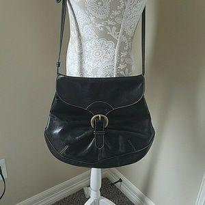 Foley + Corinna Handbags - Foley&Corrina black crossbody