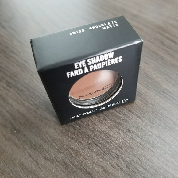 mac swiss chocolate eyeshadow - photo #18