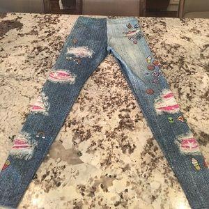 Zara Terez Pants - Girls Zara Terez Leggings