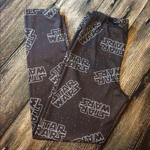 Star Wars Pants - Star Wars woman's leggings