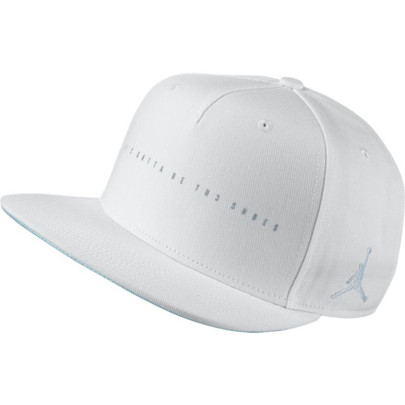 """Air Jordan 4 Hat """"Pure Money"""" 01c81d504ec"""