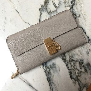 Chloe Handbags - Chloe Drew zippy wallet