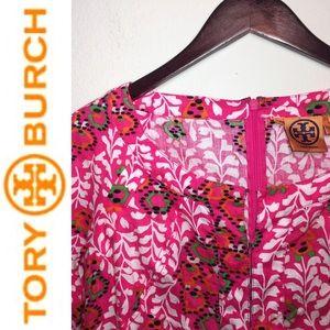Tory Burch Tops - Tory Burch Linen Tunic