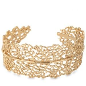 Stella & Dot Jewelry - Stella & Dot Grace Cuff NIB