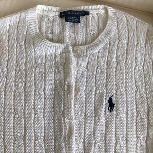 Ralph Lauren blue label Sweater