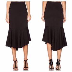 Dresses & Skirts - Nicholas Ponti Hem Frill Skirt