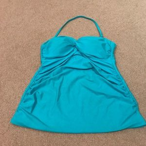 ASSETS by Sara Blakely Other - Blue tankini