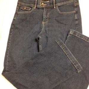 Lee jeans no gap waist 12P