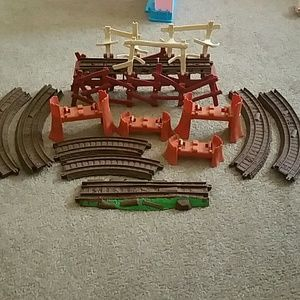 Thomas & Friends Other - Train track