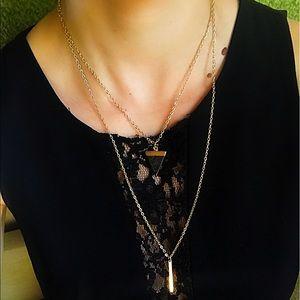 Jewelry - Layer Neckless