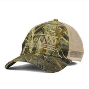 NCAA Other - 🆕 University of Mississippi Camo SnapBack Hat NWT