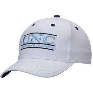 NCAA Accessories - 🆕 University of North Carolina Tar Heels Hat NWT