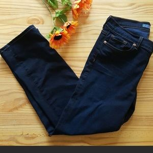 J Brand Denim - J Brand Jeans straight ankle