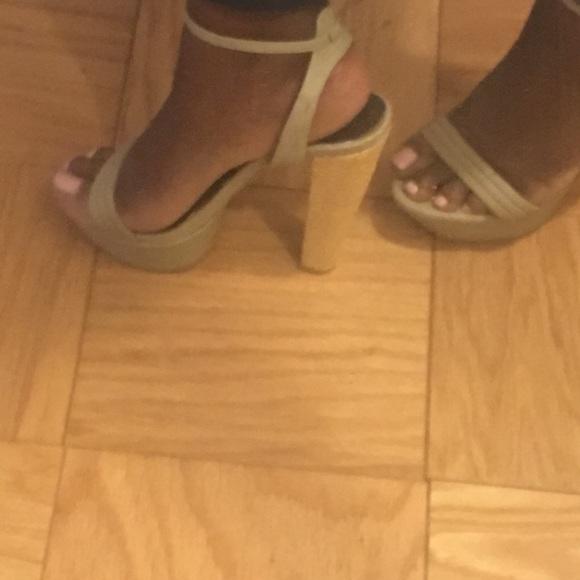 JustFab Shoes - Super sexy heels!!!!!