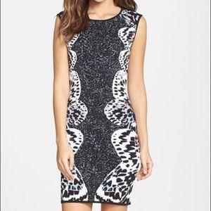 NWT BCBG Max Azria Audrie Dress