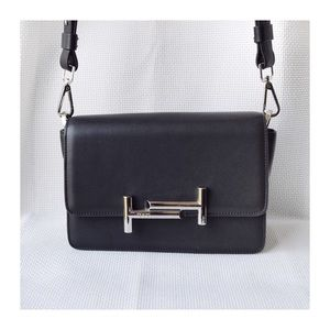 Tod's Handbags - 'Double T' Crossbody Bag, SIMILAR To Tod's