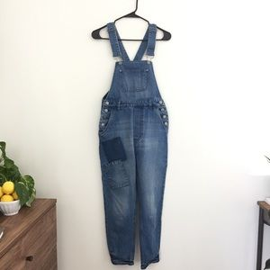 Overalls Monki - gorgeous fit/ body flattering