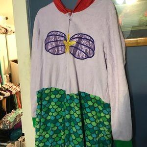 Disney Other - One piece sleepwear