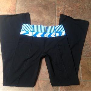 Lululemon Groove Pants