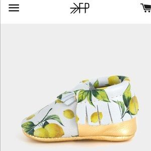 Freshly Picked Other - Freshly picked moccasin