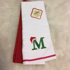 Other - Kitchen towels set of 2