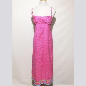 Nanette Lepore Dresses & Skirts - NANETTE LEPORE SILK MAXI