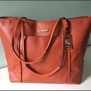 Tumi Handbags - Tumi Q-tote