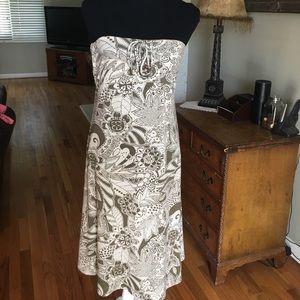 Dresses & Skirts - Tube Top Sundress