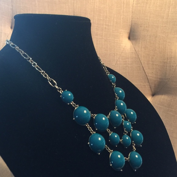 50 off fashion necklace jewelry women 39 s fashion for Turquoise colored fashion jewelry
