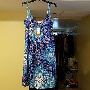 Cynthia Steffe Dresses & Skirts - Blue dress