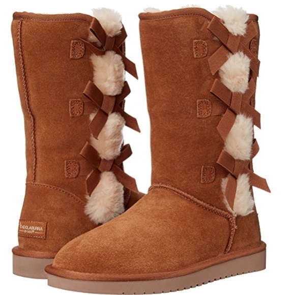 162817aa765c Victoria Tall Boot - Koolaburra by UGG
