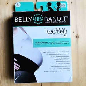 Belly Bandit Accessories - [50% Off Bundles!] Belly Bandit Upsie Belly