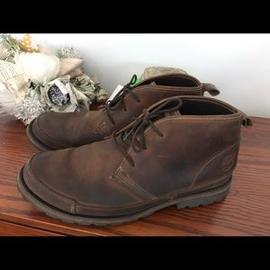 Timberland Other - Timberland leather boots size 12 GUC