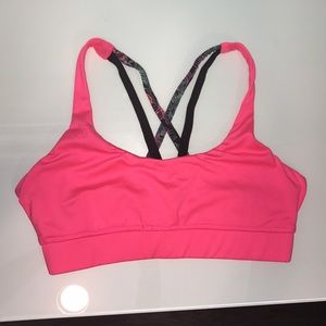 Aperture Other - Bright Colored Sports Bra Size:XS
