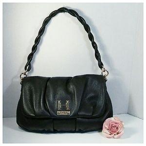 Halston Heritage Handbags - Authentic Halston Heritage Leather Bag