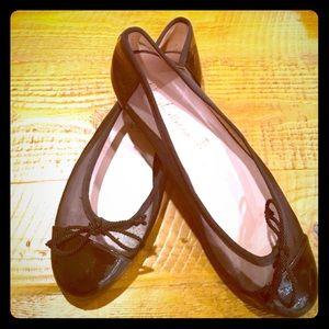 Pretty Ballerinas Shoes - Pretty Ballerina Flats