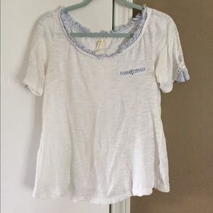 Anthropologie Tops - Anthropologie Top!