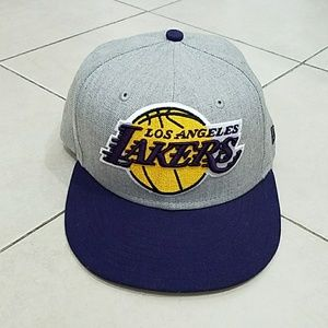 9fifty Other - Los Angeles Lakers hat / cap