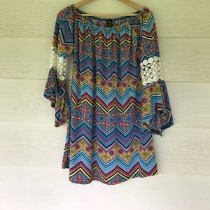 boutique Tops - Boutique tunic