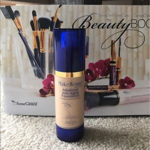 SeneGence Other - MakeSense Anti-aging foundation from SeneGence