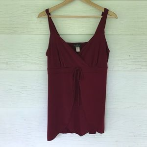 jkla california Tops - Sweet tank