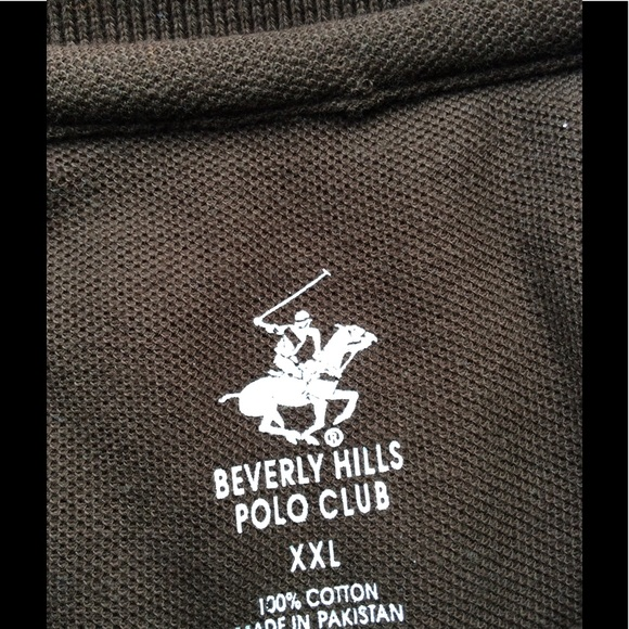 Beverly Hills Polo Club - Beverly Hills Polo Club Men's ...