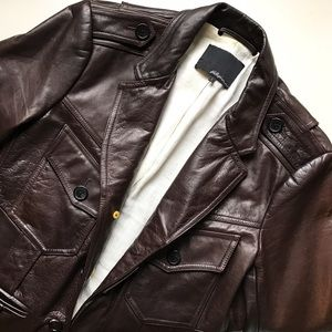3.1 Phillip Lim Jackets & Blazers - Phillip Lim Leather Jacket
