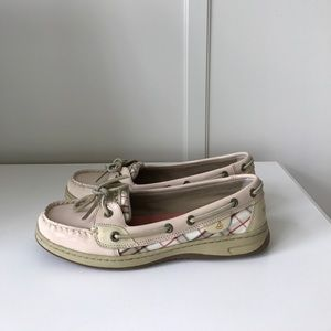 Sperry Shoes - Sperry Angelfish Boat Shoe