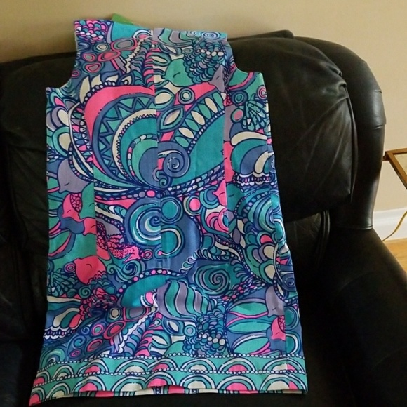 70 Off Lilly Pulitzer Dresses Skirts Lilly Pulitzer