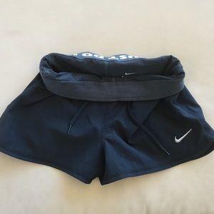 Nike Other - Girls Nike Dri Fit shorts like new! Sz Small