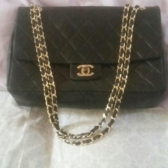 CHANEL Bags   Vintage Bag   Poshmark 2d0dbb75be