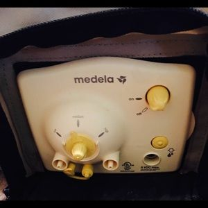 Medela Other - Medela double pump and accessories