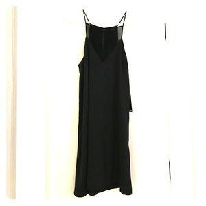 Express Dresses & Skirts - Express satin dress NWT