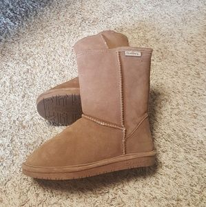 BearPaw Shoes - Bearpaw Boots Size 7